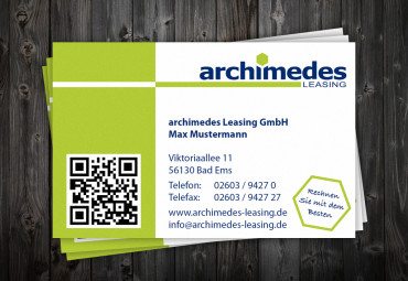 archimedes Leasing